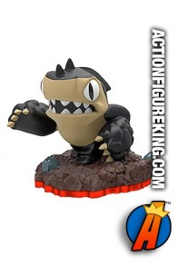Skylanders Trap Team minis Terrabite figure from Activision.