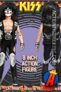 KISS Series 3 Sonic Boom The Catman Action Figure from by Figures Toy Company.
