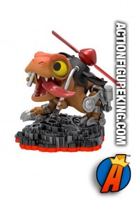 Skylanders Trap Team First Edition Chopper figure from Activision.