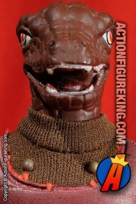 Mego 8 inch Gorn action figure from their Star Trek line.