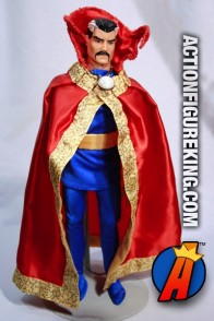 MARVEL COMICS Custom Sixth-Scale DR. STRANGE Action Figure.