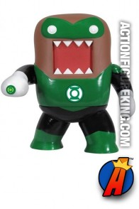 Funko Pop! Heroes Domo Green Lantern vinyl bobblehead figure.