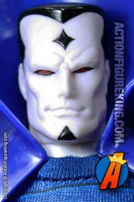 Toybiz Famous Cover Series 8 inch Mr. Sinister action figure.