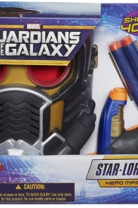 Guardians of the Galaxy Star-Lord Battle Gear Set from Hasbro.