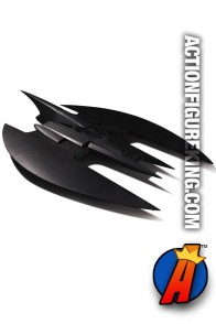 DC Collectibles BATMAN the Animated Series 1/12th Scale BATWING Vehicle.