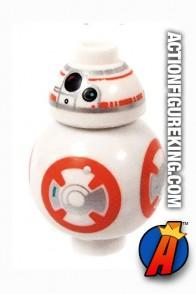 LEGO STAR WARS BB-8 Minifigure.