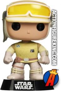 Funko Pop! STAR WARS LUKE SKYWALKER Figure No. 34 in Hoth Outfit.