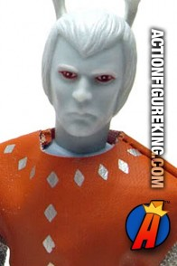 Mego 8-inch Andorian action figure from their Star Trek line.