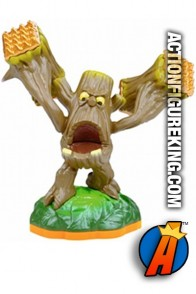 Skylanders Giants Stump Smash figure from Activision.