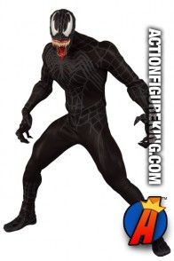 Sixth-scale Real Action Heroes Spider-Man 3 VENOM movie figure from MEDICOM.
