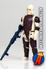STAR WARS Sixth-Scale Jumbo DENGAR Kenner Action Figure from Gentle Giant.