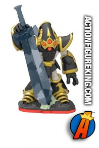Skylanders Trap Team first edition Krypt King figure from Activison.