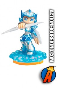 Skylanders Giants Chill figure from Activision.