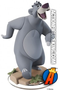 Disney Infinity 3.0 The Jungle Book Baloo gamepiece.