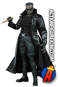Sixth-scale Real Action Heroes BLADE variant figure from MEDICOM.