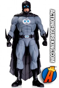 DC Comics Super Villains Action Figures