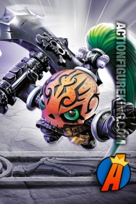 2016 variant Candy Coated Chopscotch gamepiece from Skylanders Imaginators.