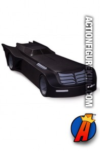 DC Collectibles 24-Inch Batmobile with working lights.