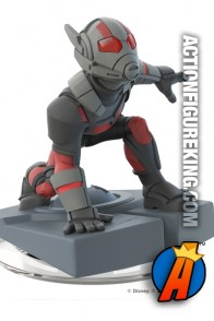 Disney Infinity 3.0 Civil War Ant-Man figure.