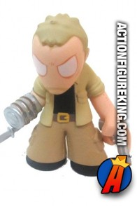 The Walking Dead Mystery Minis Merle Dixon bobblehead figure from Funko.