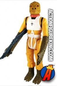 Gentle Giant 12-Inch Scale Jumbo KENNER BOSSK Action Figure.