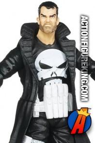 Marvel Legends Marvel Knights Punisher figure from Hasbro.