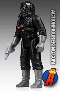 Gentle Giant 12-Inch Scale Jumbo KENNER IMPERIAL TIE FIGHTER PILOT Action Figure.