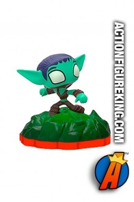 Skylanders Trap Team minis Whisper Elf figure from Activision.