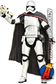 STAR WARS 6-Inch Scale Black Series CAPTAIN PHASMA Action Figure from HASBRO.
