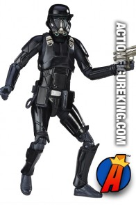 STAR WARS Black Series FIRST ORDER DEATHTROOPER Action Figure.