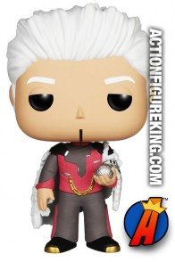 Funko Pop! Marvel Guardians of the Galaxy The COLLECTOR Figure.