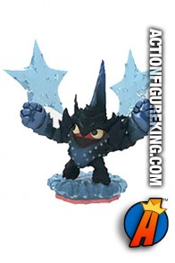 Skylanders Trap Team first edition Lob Star figure from Activision.