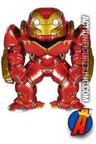 Funko Pop! Marvel Avengers 2 HULKBUSTER IRON MAN Figure.