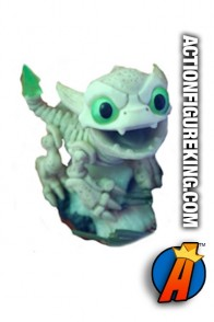 Skylanders Trap Team Funny Bone figure from Activision.