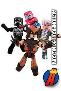 Marvel Minimates Dark Avengers Box Set.