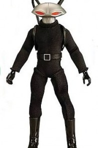 Black Manta Action Figure