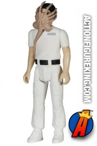 Variant Facehugger Kane figure from Funko's Reaction line.