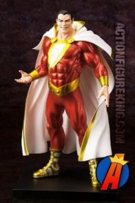 Kotobukiya DC COMICS NEW 52 JLA SHAZAM! ArtFX Statue.