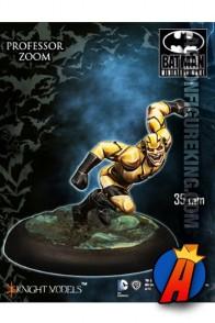 Knight Models 35mm PROFESSOR ZOOM Miniature Metal Figure.