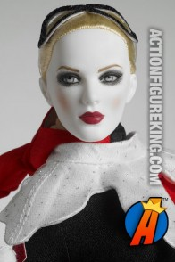 16-inch Deluxe Harley Quinn figure from Tonner.