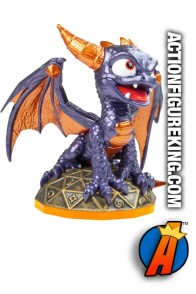Skylanders Giants Spyro figure from Activision.