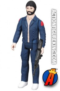 Captain Dallas action figure as seen in the live-action ALIEN film.
