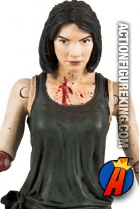 Walking Dead TV Series 5 Maggie from McFarlane Toys.