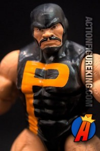 Marvel Legends Puck action figure from Hasbro.