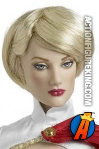 16-inch Powergirl dressed figure from Tonner.