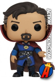 Funko Pop! MARVEL DOCTOR STRANGE 4-inch figure Number 169.