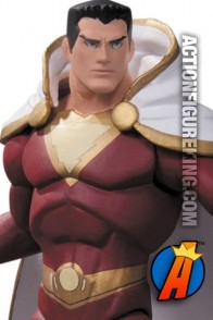 New 52 style Shazam! action figure based on the animated Justice League War movie.