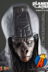 Hot Toys 12-inch scale General Ursus action figure.