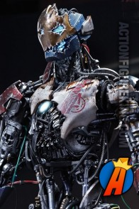 Avengers Ultron Mark 1 action figure from Hot Toys.