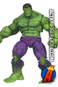 Marvel Universe 3.75 inch 2012 Series One Incredible Hulk action figure from Hasbro.